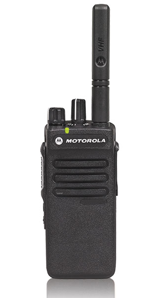 Motorola XPR 3500e Portable Two-Way Radio