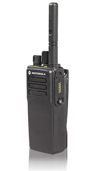 Motorola XPR 7350e Portable Two-Way Radio